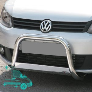 Caddy Pushbar