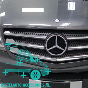 Grill Mercedes Sprinter