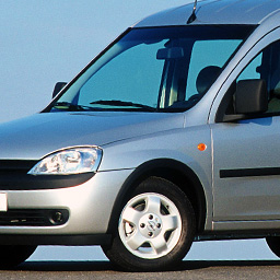 Opel Combo accessoires 2001-2012