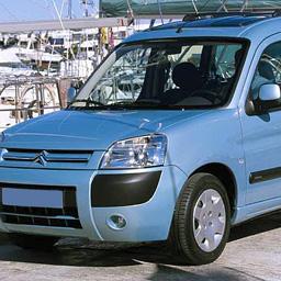 Citroën Berlingo accessoires -2008