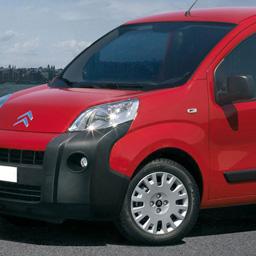 Citroën Nemo accessoires