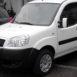Fiat Doblo accessoires 2006-2010
