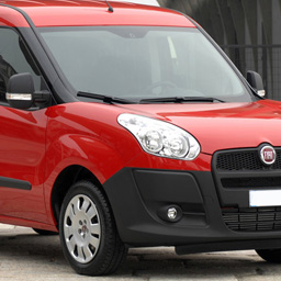 Fiat Doblo accessoires vanaf 2010