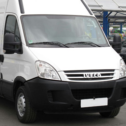 Iveco Daily accesoires tot 2014