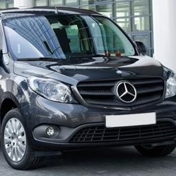 Mercedes Citan accessoires
