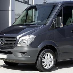 Mercedes Sprinter accessoires 2006-2012