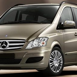 Mercedes vito accessoires 2003-2014