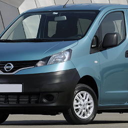 Nissan nv200 Accessoires