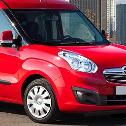 Opel Combo accessoires