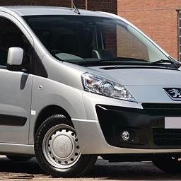 Peugeot Expert accessoires