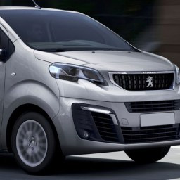Peugeot Expert accessoires na 2016