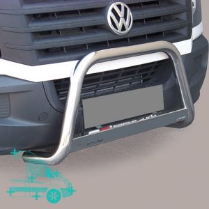 Pushbar VW Crafter