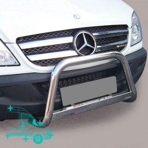 Pushbar Mercedes Sprinter