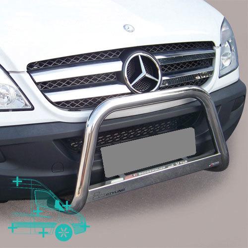 Pushbar Mercedes Sprinter