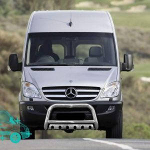 Mercedes Sprinter bullbar
