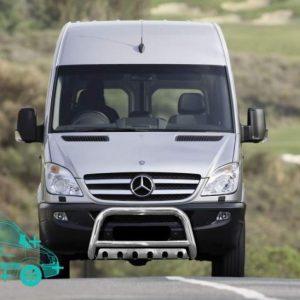 Mercedes Sprinter bullbar