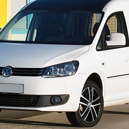 Volkswagen Caddy 2010-2015
