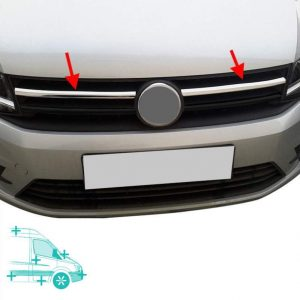 vw caddy rvs grill 2 delig