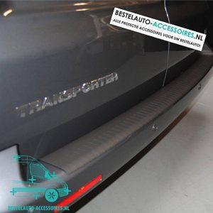 Bumperbeschermer-Opel-Vivaro-Renault-Trafic-Nissan-Primastar-zwart-1