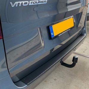mercedes-vito-bumperbeschermer-luxe-zwart