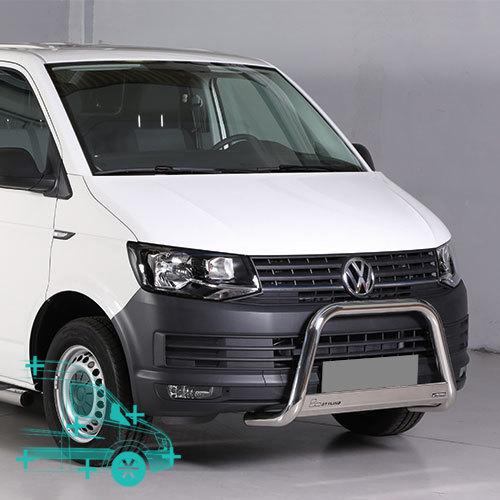 Pushbar Volkswagen Transporter
