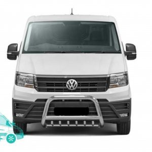 pushbar carterbescherming crafter vw