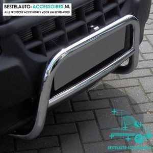 Pushbar Opel Vivaro