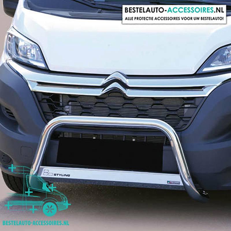 Pushbar-Citroën-Jumper-Fiat-Ducato-Peugeot-Boxer