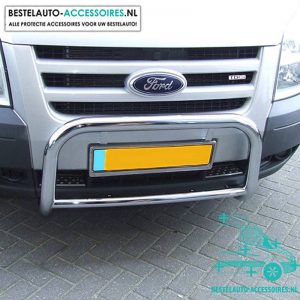 Pushbar Ford Transit