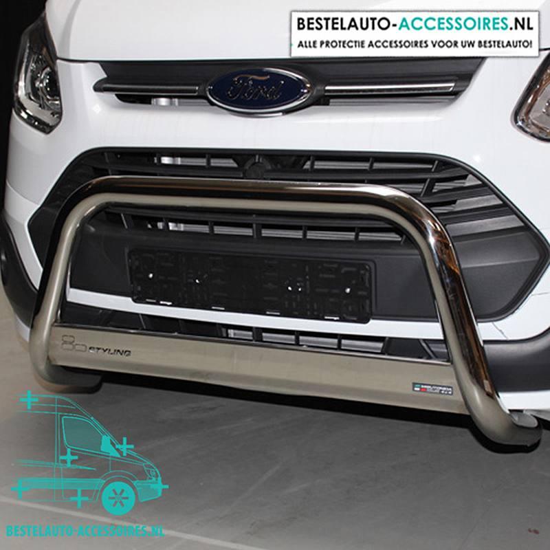 Pushbar-Ford-Transit-Custom-Bullbar