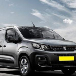 Peugeot-Partner-2019 bestelauto-accessoires