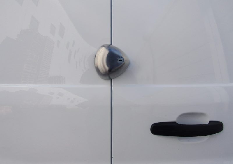 van-guardian-skg3-lock