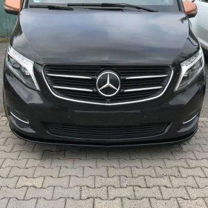 frontspoiler-mercedes-vklasse-zwart