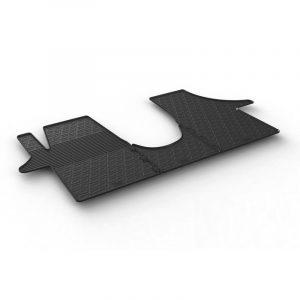 vw-transporter-rubbermat-vloermat-rubber